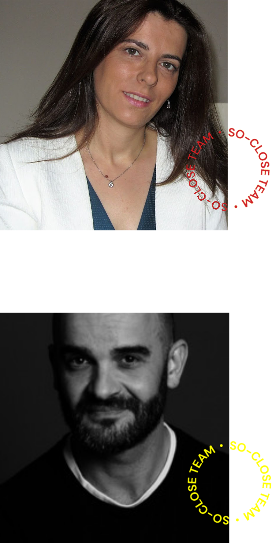 Leader of the project: Ainhoa Flecha & Javier Rodrigo