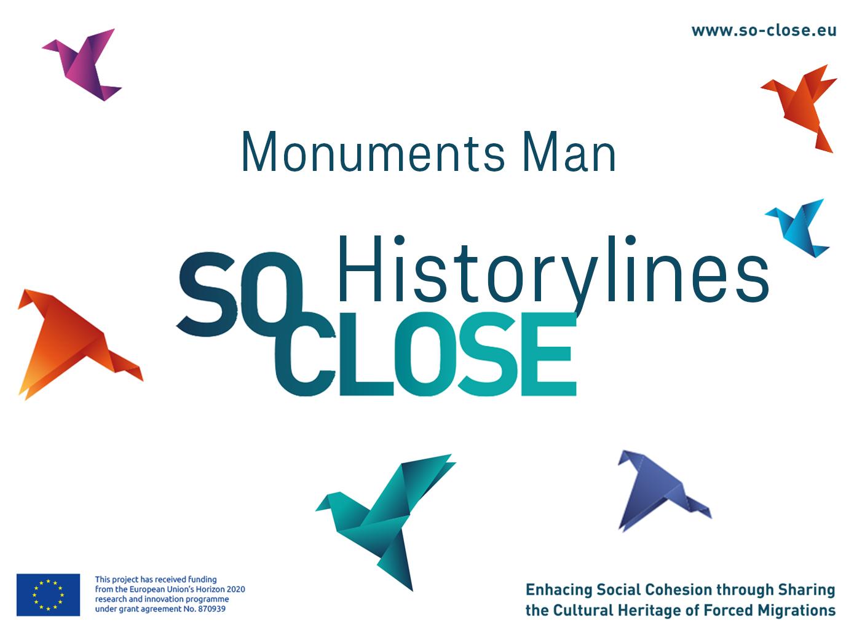 SO-CLOSE Historylines I